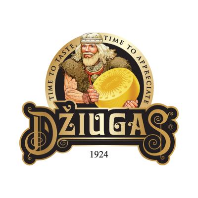 logo Džiugas
