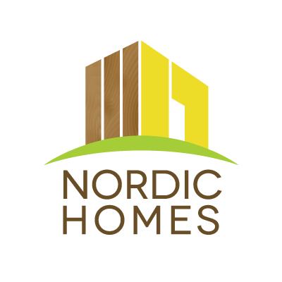 logo Nordic Homes